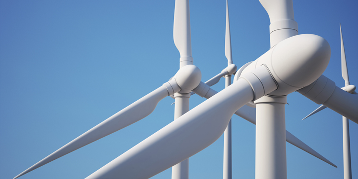 How Much Energy Do Wind Turbines Produce Equipment