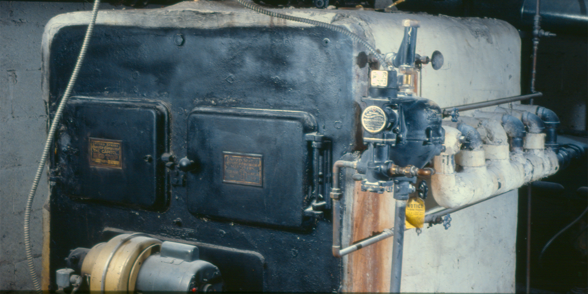 Easy steps to reduce cast iron boiler failures due to thermal shock ...